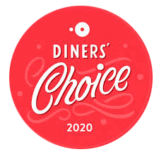 Certificado Dinners Choice