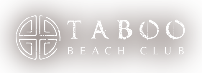 Logo Taboo Beach Club